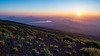 Sunrise view from Fuji fifth station (shinichiro*) Tags: 駿東郡 静岡県 日本 jp 20170903ds47245 2018 2017 crazyshin nikond4s afsnikkor2470mmf28ged fuji fifthstation 須走口 autumn september 39958759861 candidate