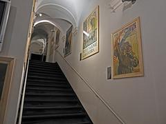 18012014326mazzini (coundown) Tags: genoca risorgimento museo mazzini garibaldi indipendenza cavour novaro mameli inno cantodegliitalianibalillatricoloregenovastoriahistorycanto degli italiani