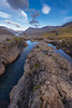 In the arms of a river (Sizun Eye (OFF for a while)) Tags: eastfjords iceland scandinavia europe rocks landscape view seyðisfjörður valley fjord reflections sizuneye nikond750 d750 nikkor1424mmf28 1424mm nikkon river leefilters