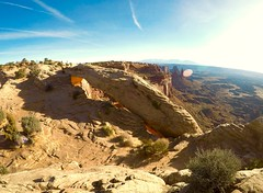 GOPR1882 (The_Little_GSP) Tags: moab utah mesaarch canyonlandsnationalpark canyonlands