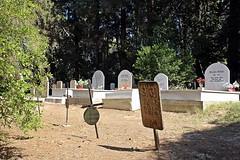 The British Cemetery, Corfu Town, Corfu 2017 (Dis da fi we (was Hickatee)) Tags: british cemetery corfu town first world war burials grave graves