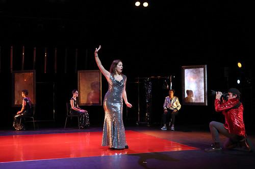 Il Ballo delle Ingrate (Venus) de Monteverdi avec Les Paladins