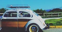 Summer Vibes (Lucasgrgl) Tags: photography summer beetle beach brazil brava summervibes fujifilmx10
