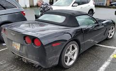 Chevrolet Corvette C5 convertible (D70) Tags: chevrolet corvette c5 convertible samsung smg900w8 ƒ22 48mm 1165 40 burnaby britishcolumbia ls2 supercharged 750 hp
