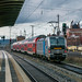 193 802-6 DB Regio Bamberg Hbf 01.02.18