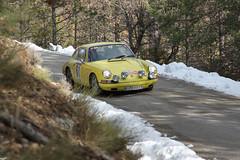 (Nico86*) Tags: rally rallye rallyemontecarlo montecarlo vintagecars vintage vintageracing racing cars alps frenchalps