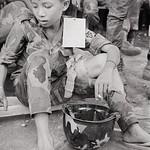 TẠ THÁI MẠNH, lính BĐQ danh dự 13 tuổi thumbnail