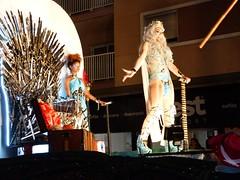 Tarragona rua 2018 (177) (calafellvalo) Tags: tarragona ruadelaartesania ruadelartesania carnaval carnival karneval party holiday calafellvalo parade campdetarragona costadaurada modelos nocturnas fiesta disbauxa bellezas arte artesaniatarragonacarnavalruacarnivalcalafellvalocarnavaldetarragona