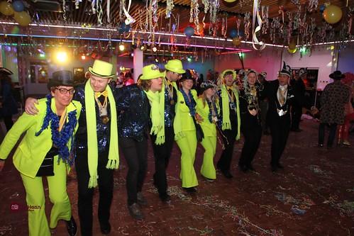 Kindercarnaval Druiventros040