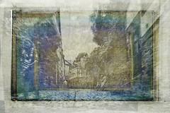 DINAN À L'EAU FORTE (pierre.arnoldi) Tags: dinan bretagne france pierrearnoldi photoderue photooriginale photocouleur photographequébécois gravure on1photoraw2018 phototexturée phototumblr commeuneeauforte