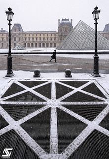 Snowing IV