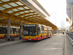 Mercedes Conecto LF Euro 6, #6240, MZA Warszawa (transport131) Tags: bus autobus mza warszawa ztm warsaw wtp evobus mercedes conecto lf