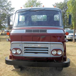 Commer 2 STROKE Diesel