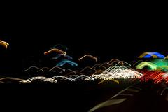Ellen_Lindow_Week_7_Visual_Rhythm_006 (Ellen Celeste) Tags: carlights night driving nightlights