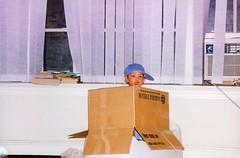 020701 芝加哥搬家前(不確定日期) 3 (rebeccachen1970) Tags: jeremy oldphoto2002