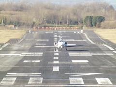 N497XP Raytheon Hawker 400XP Donington Aviation-V & P Midlands Ltd (Aircaft @ Gloucestershire Airport By James) Tags: gloucestershire airport n497xp raytheon hawker 400xp donington aviationv p midlands ltd bizjet egbj james lloyds