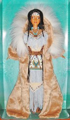 2001 Spirit of the Earth Barbie (2) (Paul BarbieTemptation) Tags: limited edition native spirit collection american katiana jimenez world culture earth tru exclusive