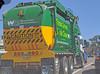 WM Truck 2-26-18 (Photo Nut 2011) Tags: california garbage trash wastedisposal waste sanitation truck garbagetruck trashtruck refuse junk wm wastemanagement carmelmountain sandiego