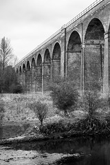 Reddish Viaduct ! (RA Oliver) Tags: reddish vale greater manchester stockport uk united kingdom england great britain