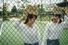_DSC6607 (TamNguyen2695) Tags: tenniscourt bestfriend portrait couple girls photography sonya6000 mf