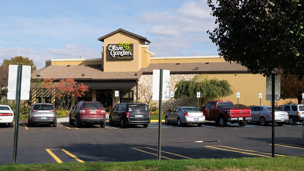 olive garden livonia mi nicholas eckhart tags america us usa michigan - Olive Garden Altoona Pa