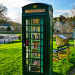 Worlds smallest Library (possibly) thumbnail