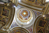 St. Paul's Cathedral Mdina Malta (lucepics) Tags: st pauls cathedral mdina malta catholic church churches dome ceiling