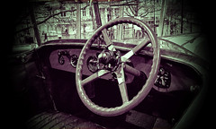 steering wheel & dashboard (Jac Hardyy) Tags: steering wheel dashboard instrument panel 1926 rollsroyce phantom i open tourer by windovers car cars oldtimer classic antique old auto autos armatur armaturen armaturenbrett lenkrad instrumente instrumententafel
