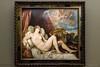 Tizian: Danae, c 1554 (Anita Pravits) Tags: 1554 ausstellung barock baroque danae khm kunsthistorischesmuseum malerei peterpaulrubens titian tizian tizianovecelli tizianovecellio vienna wien exhibition painting