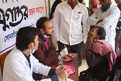 "Community Dental Program of Tooth Fairy at Sonargaon on 2.02.2018 • <a style=""font-size:0.8em;"" href=""http://www.flickr.com/photos/130149674@N08/25190058237/"" target=""_blank"">View on Flickr</a>"