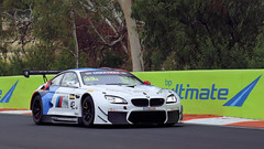 POLE ~ BATHURST 12 Hour (Jungle Jack Movements (ferroequinologist)) Tags: m6 gt3 chaz mostert augusto farfus marco wittmann pole today bathurst 12 hour bmw team schnitzer new south wales nsw mount panorama motor racing pass race speed car cars hottie track practice position times timing hard competition competitive event sports racer driver mechanic engine oil petrol build fast faster fastest grid circuit drive helmet marshal starter sponsor number class motorsport m sport driving reid park 43 intercontinental gt challenge shell brock skyline 1000