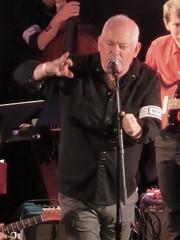 Jon Langford 1 (michaelz1) Tags: livemusic thechapel sanfrancisco sfsketchfest royaltenanbaums soundtrack jonlangford