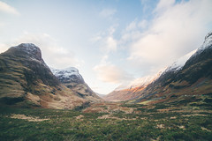 Glen Coe (Matthieu Robinet) Tags: a72 alpha folk glen highlands landscape loch outdoor outlander roadtrip scotland somewhere sonya7ii travel uk wanderlust winter winterscape glencoe valley peaceful colors mountains mountainside nature impressionism painting worldlight sunset evening threesisters climbingspot traveling exploring discover imaginary magical mystic massacre gaelic eruption geology path walking highlander