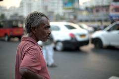 To cross or not (sanat_das) Tags: tocrossornot 50mm d800 streetphotography portrait ajoynagar kolkata vehiculartraffic pedestrian