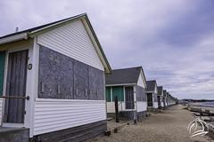 Sea Side (uselessbay) Tags: 2018 massachusetts nikon nikond700 provincetown uselessbayphotography williamtalley d700 digital fullframe houses uselessbay usa winter