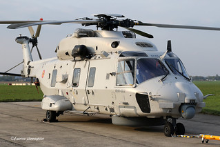 RN-02 Belgian Air Force NHI NH90 NFH