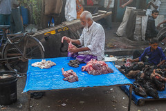 Interesting indian market scene (Christy Turner Photography) Tags: india international travel markets mumbai christy turner photography calgarytravelphotographer