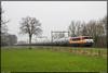 Captrain (RRL) 1837+keteltrein, Hengelo, 13-1-2018 (Allard Bezoen) Tags: trein train zug lok elok loc eloc locomotief lokomotieve hengelo 9900 ex locon 1800 1837 9909 ketelwagens ct captrain rrl railrelease bad bentheim ketels keteltrein alsthom gec mte nez cassé
