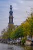 River Cruise-0669.jpg (Amadeus1110) Tags: amsterdam rivercruise netherlands westerkerk churchtower canals amsterdamcanals bell tower belltower arcitecture