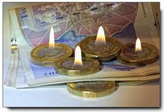Hot Money.......... by Dick Fancis (reign 60) Tags: themacrogroup macromonday myfavouritenovelfiction dickfrancishotmoney
