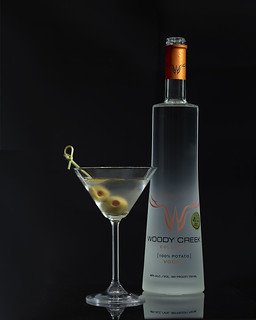 Woody Creek Vodka for Flickr