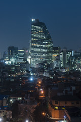 soon (matteroffactSH) Tags: seoul south korea southkorea gangnam district skyscrapers highrises asia dense density architecture urban cityscape vista skyline nikon d800 d800e aerial matteroffact andrew rochfort andrewrochfort