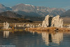Islands and Mountains (Ralph Earlandson) Tags: tufa mountains monolake sunrise reflections california