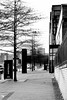 sheffield 3 (Harry Halibut) Tags: 2018©andrewpettigrew allrightsreserved contrastbysoftwarelaziness noiretblanc blackwhite blancoynegro blanc weiss noire schwatz bw zwart wit bianco nero branco preto blackandwhite imagesofsheffield images sheffieldarchitecture sheffieldbuildings sheffield south yorkshire sheff1712315312 netherthorpe road shalesmoor trees buildings