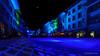 Festival des lumières Morat 2018 (Switzerland) (christian.rey) Tags: murten lichtfestival 2018 festival des lumières morat hauptgasse nigth light swiss sony alpha a7r2 a7rii 1635 nuit nacht licht fribourg freiburg schweiz suisse switzerland saariysqualitypictures