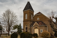 New Market Presbyterian Church (Back Road Photography (Kevin W. Jerrell)) Tags: churches christianity nikond7200 newmarket tennessee jeffersoncounty christian presbyterian faith historic nationalregisterofhistoricplaces southernchurches beliefs