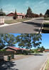 55 Beafield Rd, Para Hills West - Past & Present (RS 1990) Tags: 55beafieldrd parahillswest pastpresent thennow beforeafter oldnew salisbury adelaide southaustralia