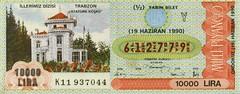 1119 (Talat Oncu Mezat Veri Tabanı) Tags: