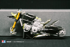 DSC00136 (Kenny@SouthPark) Tags: ducati panigales tamiya model