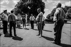 DRD160702_0412 (dmitryzhkov) Tags: russia moscow documentary street life human monochrome reportage social public urban city photojournalism streetphotography people bw dmitryryzhkov blackandwhite everyday candid stranger group bunch